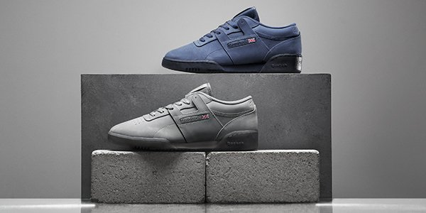 e208befa3f3d4 presenting the reebok workout low marking its 20th year in the game  available now at