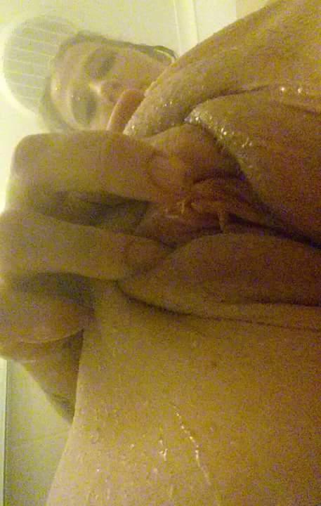 Nude Selfie 5956