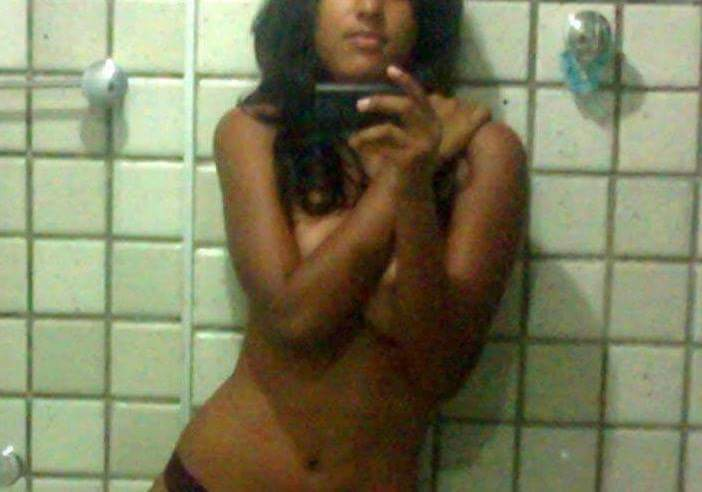 Nude Selfie 5964