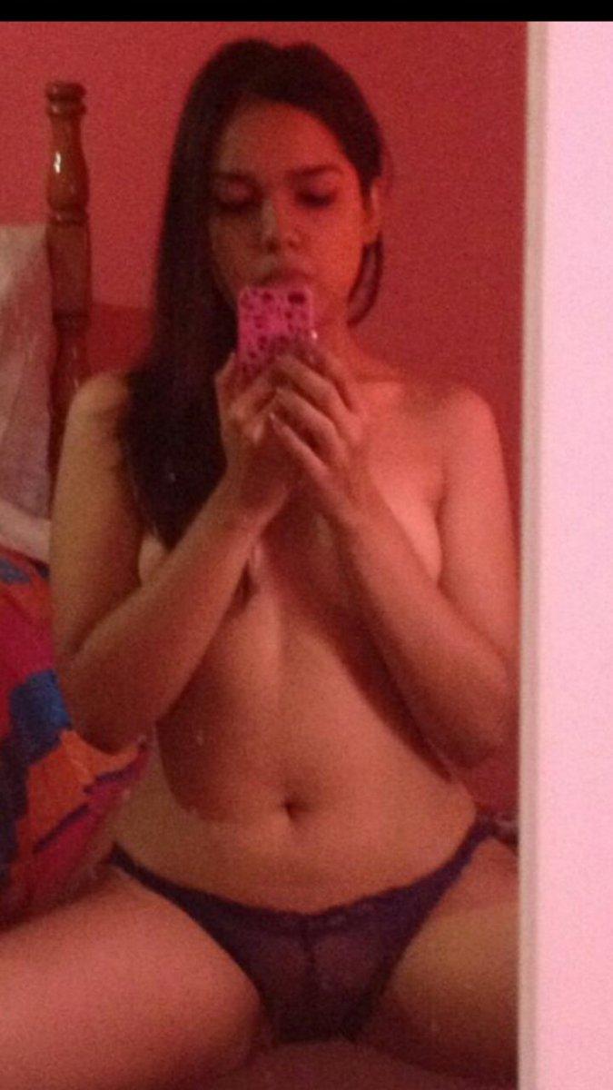 Nude Selfie 5960
