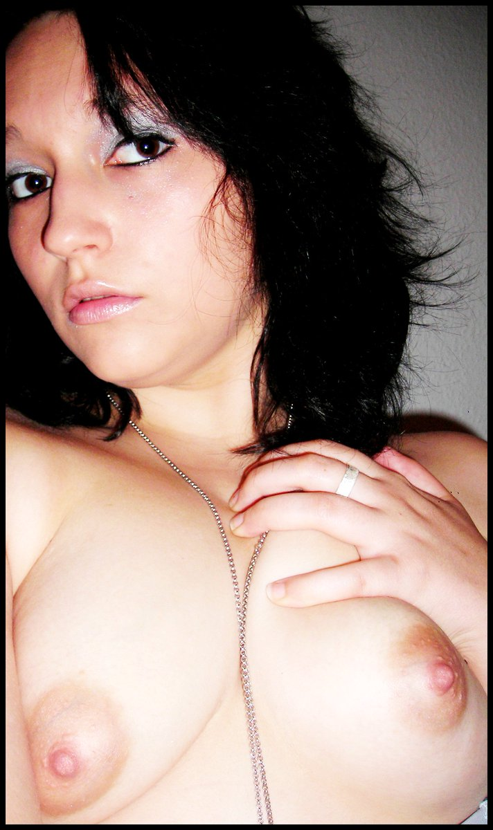 Nude Selfie 6010