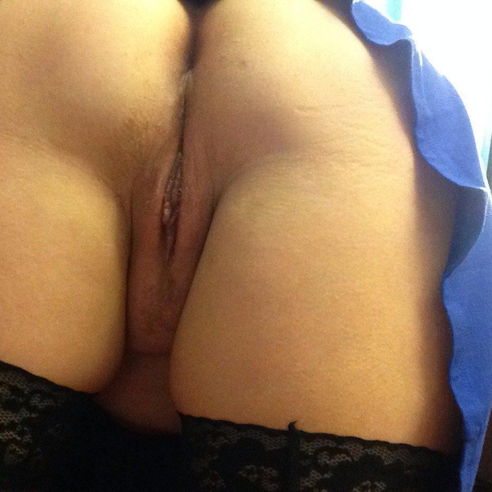 Nude Selfie 6022