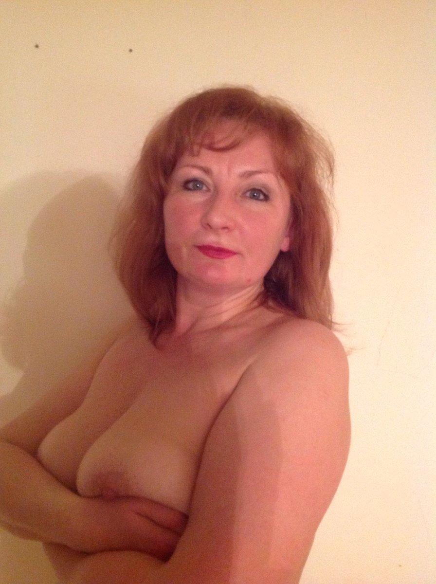 Nude Selfie 6023