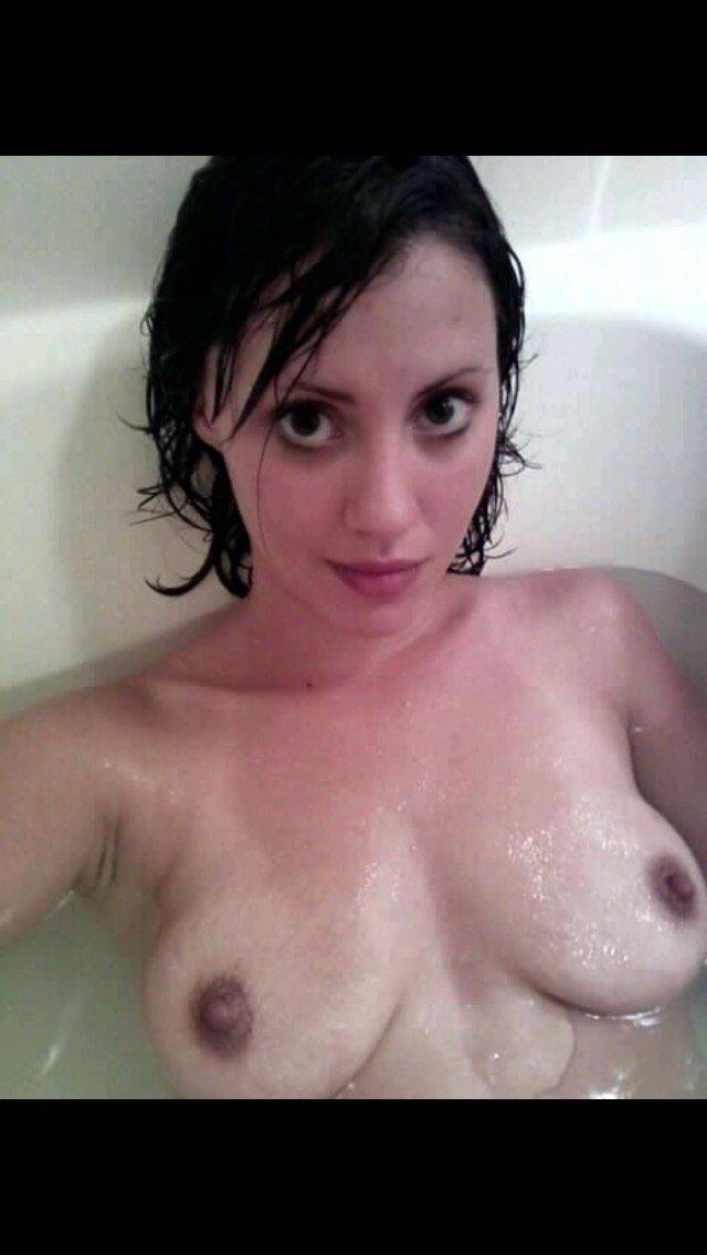 Nude Selfie 6041