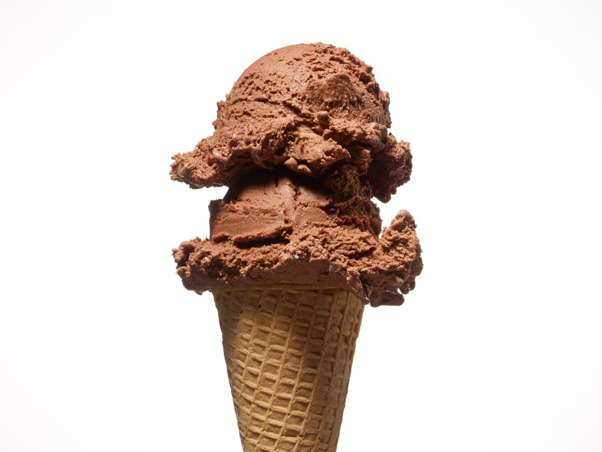 Jersey Canada On Twitter Today Is National Chocolate Ice Cream Day