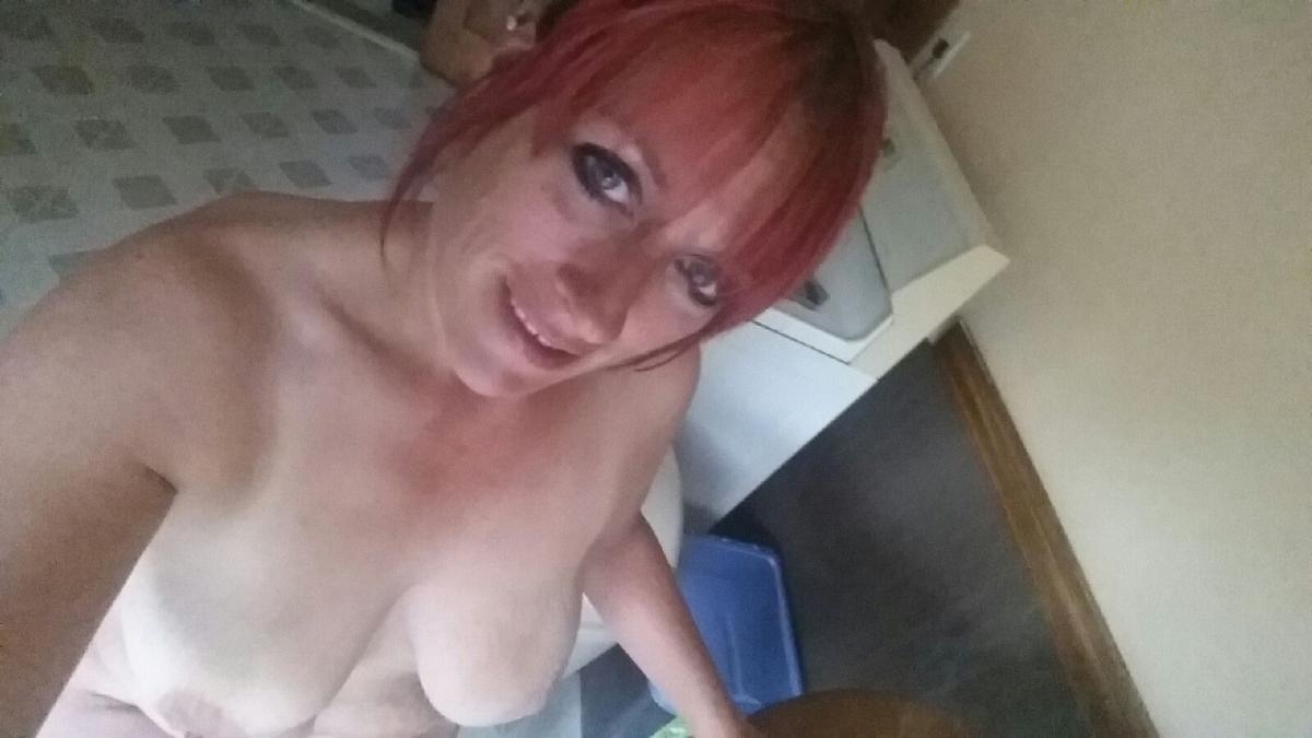 Nude Selfie 6092