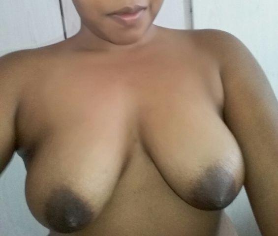 Nude Selfie 6098