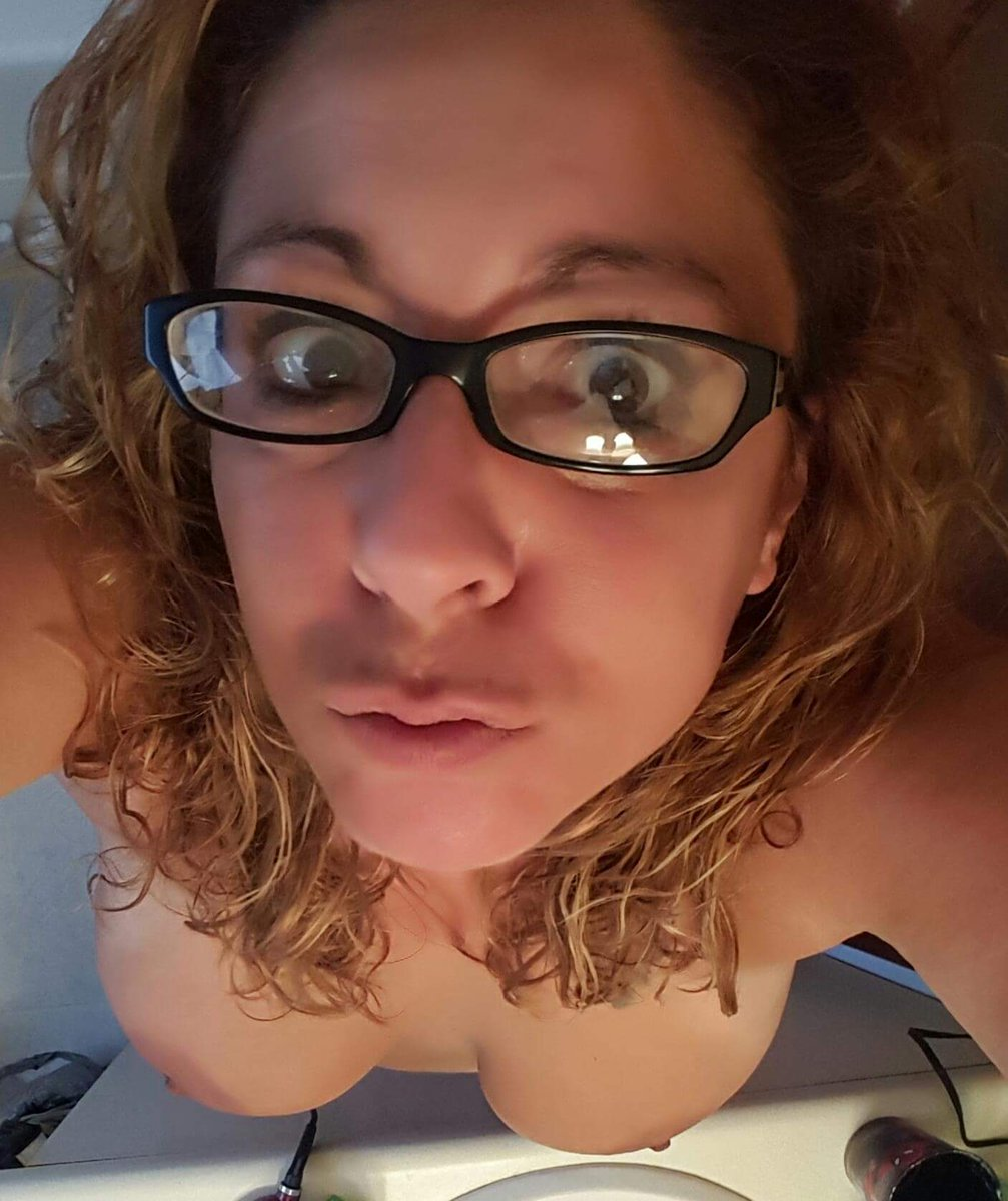 Nude Selfie 6115