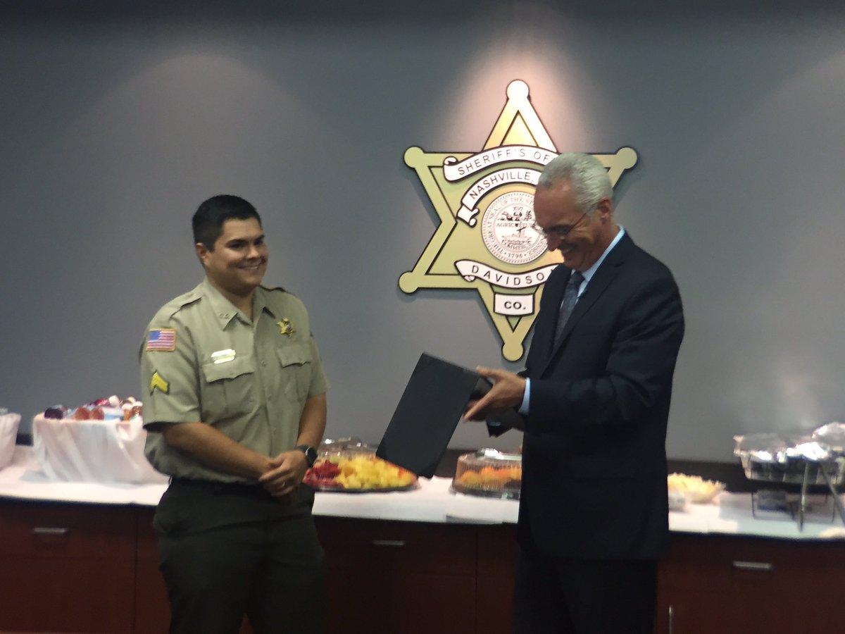 Davidson County Sheriff's Office - Nashville TN (615) 862-8174