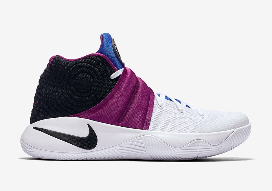 buy popular 91637 6c1b9 newrelease kyrie 2 kyrache nods back to the iconic nike air flight huarache  that debuted in