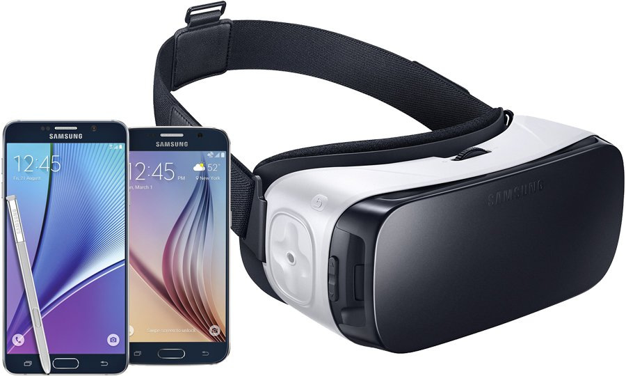 Give Dad the Samsung Gear VR Bundle at Best Buy this Father's Day — Life of a Southern Mom