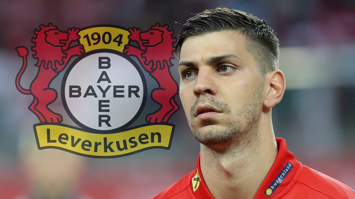 Laut Sky-Infos: Aleksandar #Dragovic vor Wechsel zu Leverkusen. Mehr auf #SSNHD + https://t.co/GlCGMdRjqH  #SkyBuli