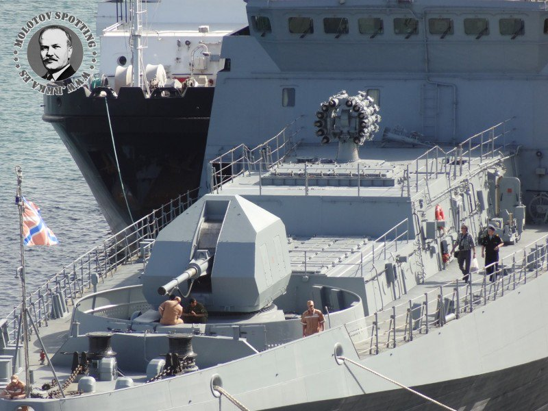 Project 11356: Admiral Grigorovich - Page 14 CkX1pVBUgAAXKoV