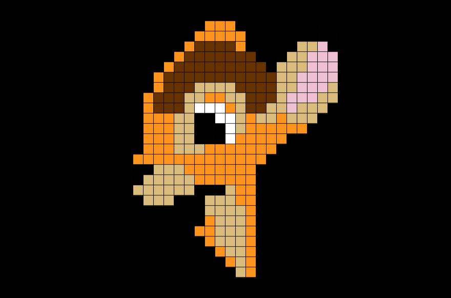 Brik Pixel Art At Brikpixelart Twitter