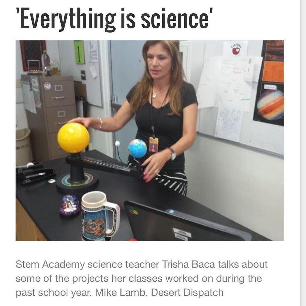 Barstow STEM Academy (@BarstowSTEM)
