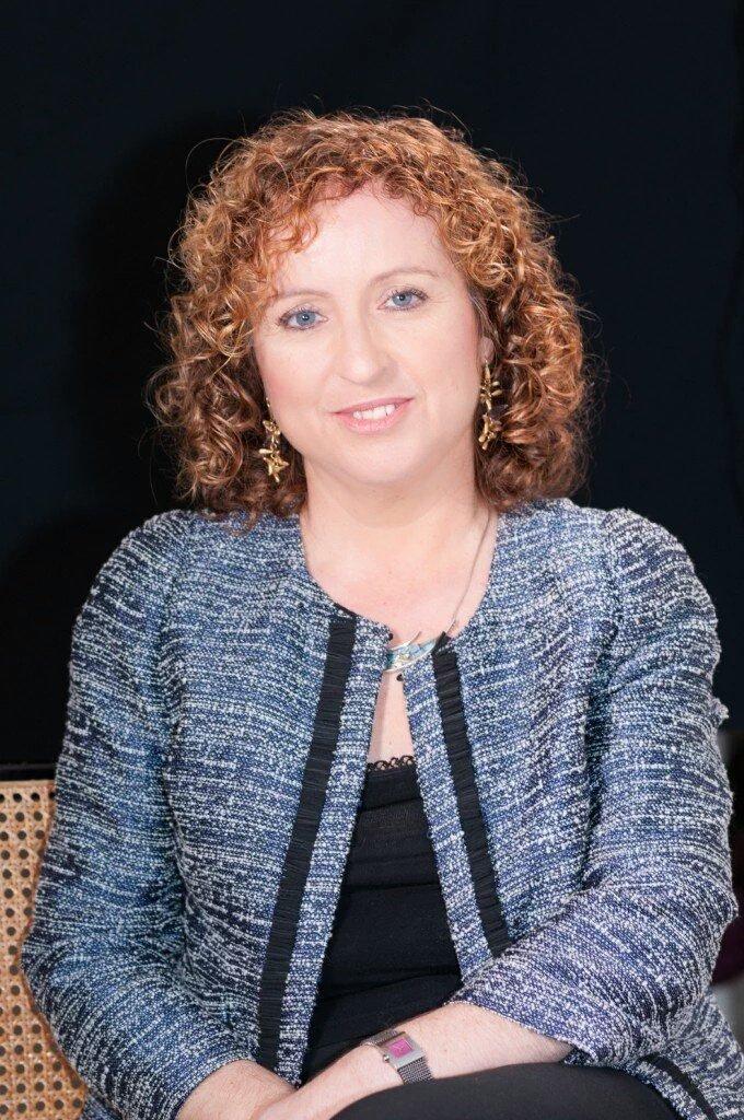 La nova directora de @barcelonactiva, @saraberbels, i el gir social de l'entitat https://t.co/hSb9pTRmch https://t.co/0Y3SNmbr0r