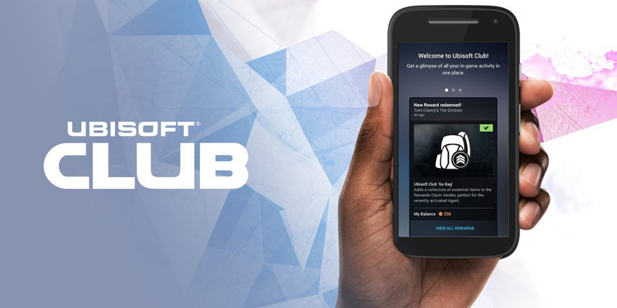Ubisoft Club Ubisoft Connect On Twitter Discover The Ubisoft Club Mobile App Available Now For Ios Android Devices