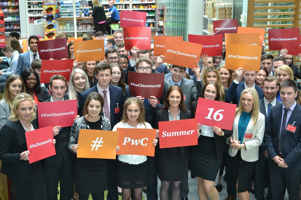 PwC Ireland Careers on Twitter: