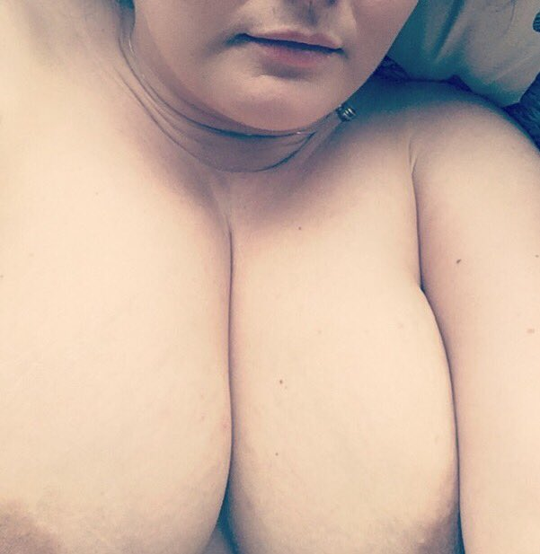 Swelling Boobs 76