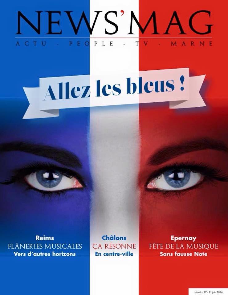 Retrouvez votre #magazine préféré dès demain chez vos commerçants de #Reims !  @NewsMagMarne  #Epernay #Chalons<br>http://pic.twitter.com/rXwsMwcSVW