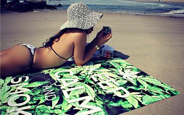 15 Summer Essentials Every Stoner Needs