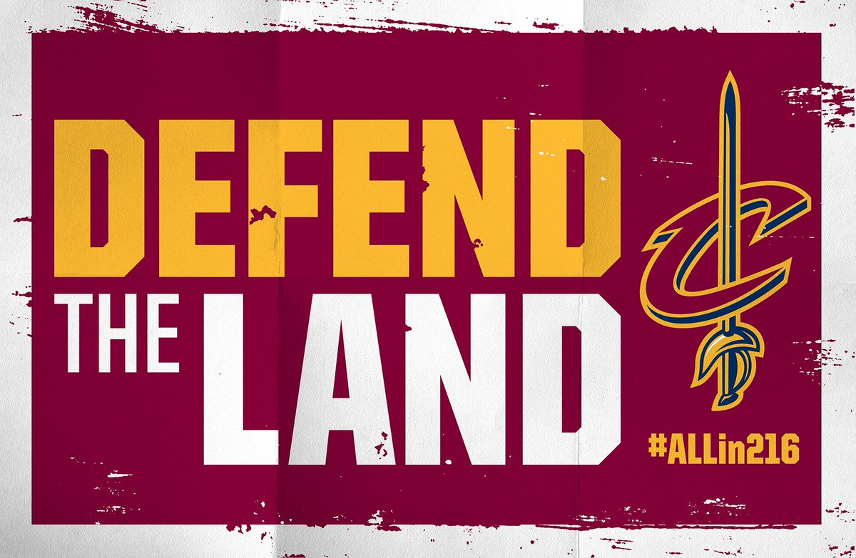 The @cavs are coming home tomorrow for game 3!! Retweet for a chance to win a pair of tickets! #ThisisCLE #ALLin216 https://t.co/NAJemLdrL1