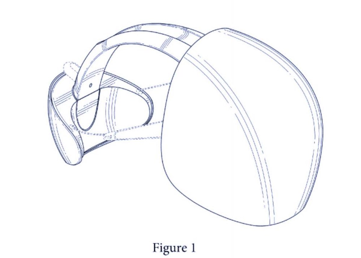 We've seen Magic Leap's device of the future, and it looks like Merlin's skull cap