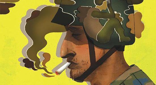 Veterans No Longer Have to Pay for Medical Marijuana in Massachusetts