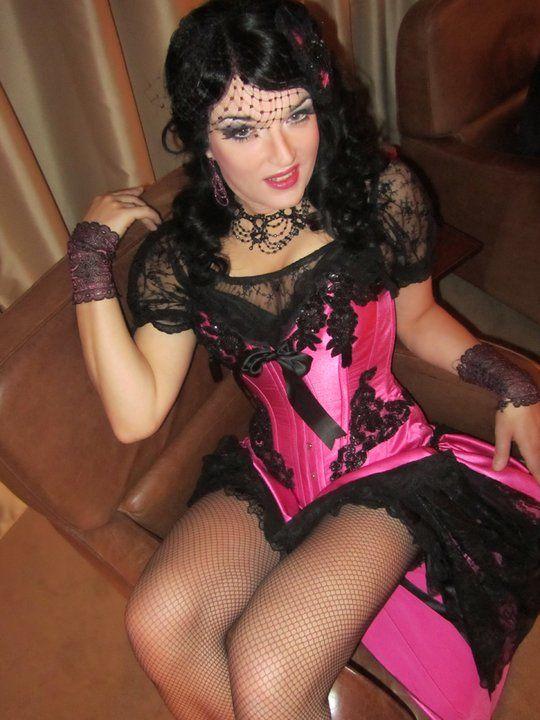 Jersey city, nj transgender events