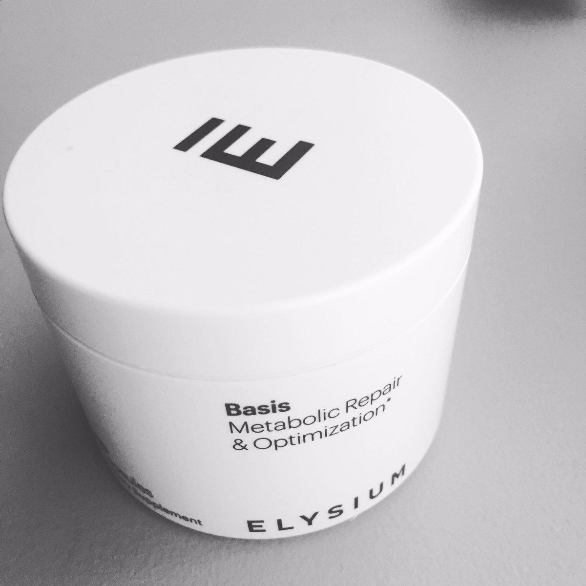 elysium basis supplement - HD1200×1200