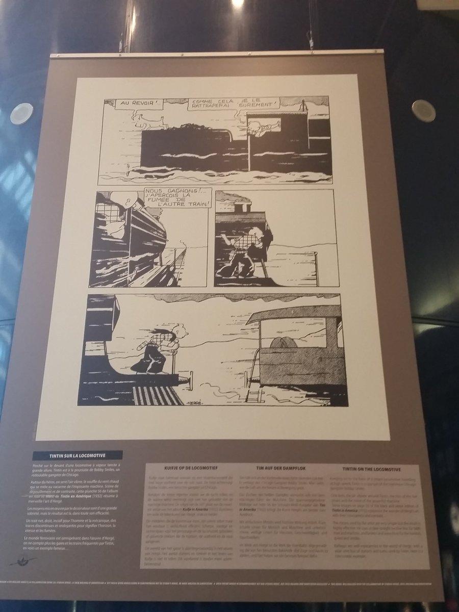 Grid; gestell. Comics as information resource  #Brussels #algopoetics https://t.co/hWHrJWBiZe