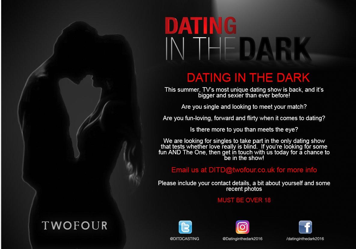 dating i mørket uk 2016 dating isbrydning spørgsmål