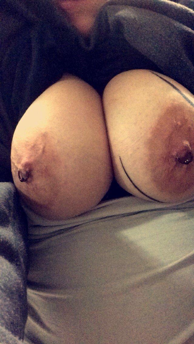 Nude Selfie 6208