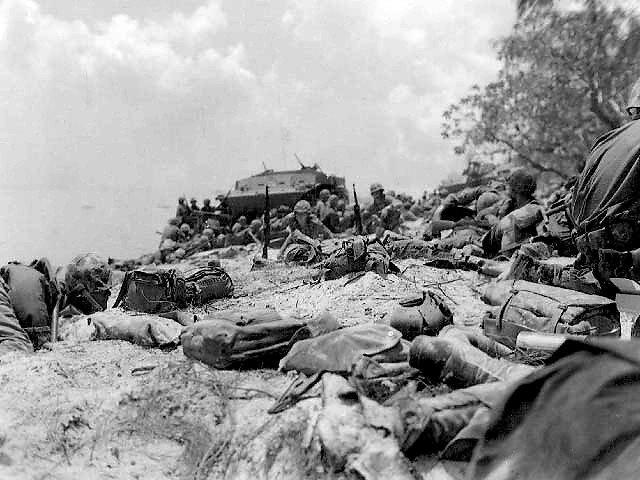 サイパン島の戦いと南雲中将のお墓参り