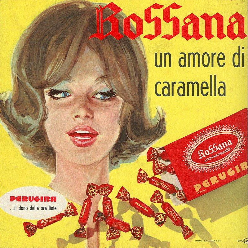 Le caramelle Rossana tornano italiane: passeranno da Nestlé all'azienda astigiana Fida