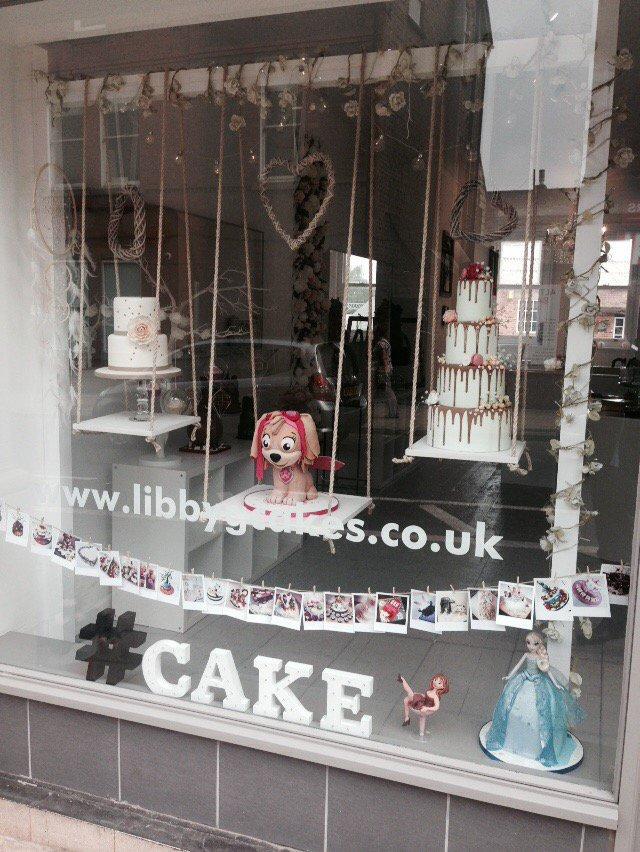 Libbygcakes Libbygcakes1 Twitter
