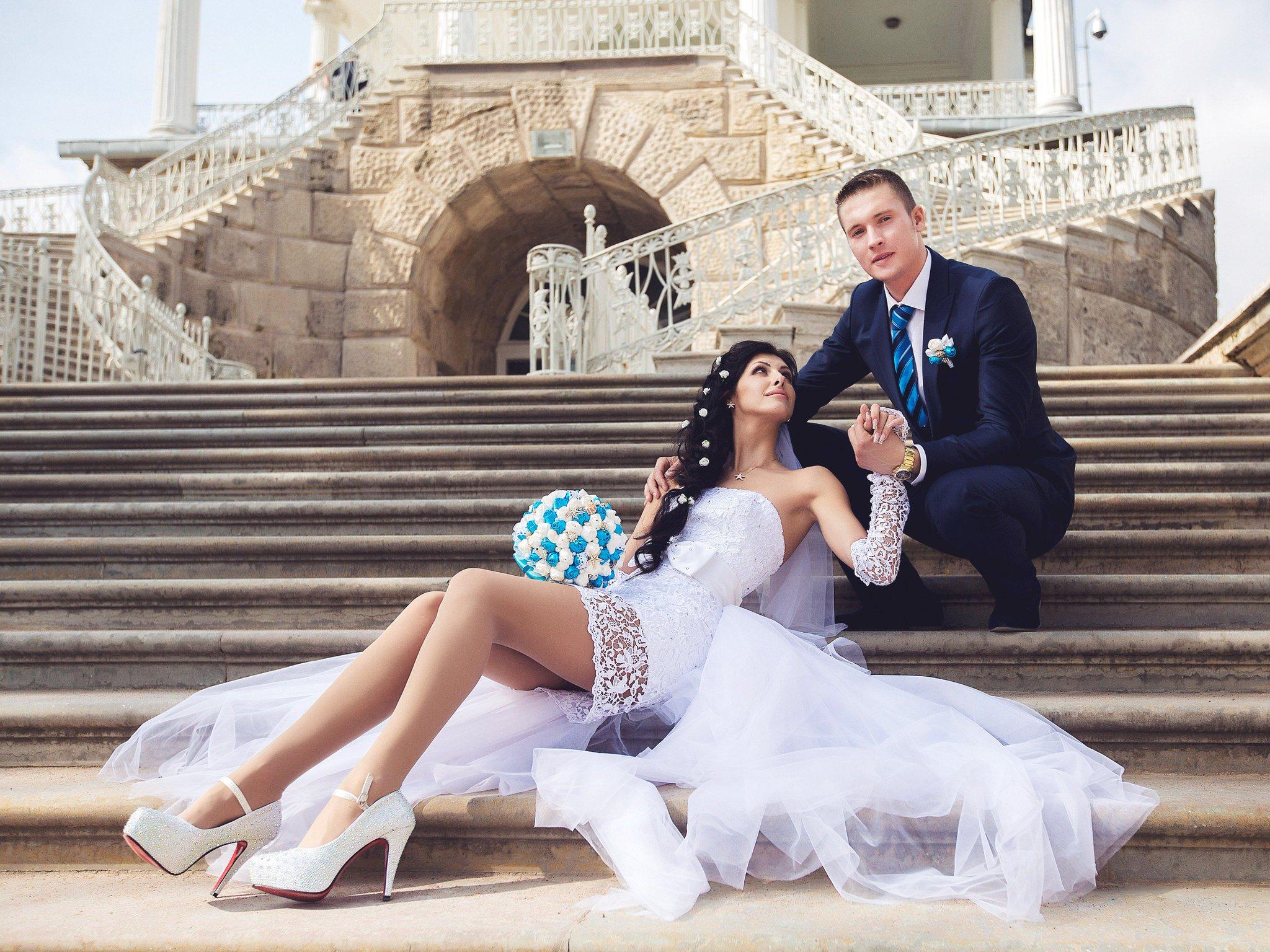 где сфотографироваться на свадьбе архангельск так как