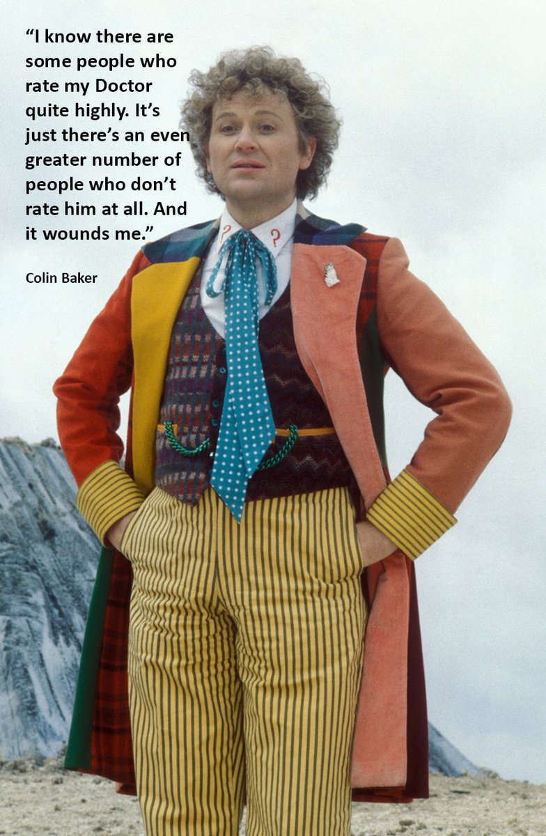 Colin Baker (born 1943)