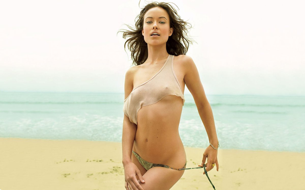 Olivia wilde nude photos naked sex pics