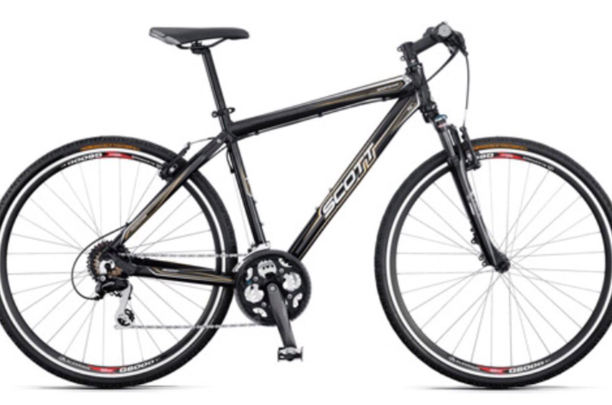 If you see a cheap Scott C50 on any of the selling sites please let me know. My sons bike was stolen yesterday. RT. https://t.co/RjE2EyhILo