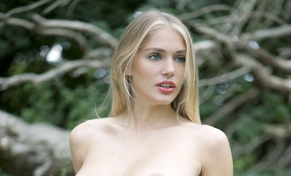 The youngest Page 3 girl on this list, Flanagan was already famous around the UK before exposing her breasts for The Sun in She had played Rosie Webster in the hugely popular British soap opera Coronation Street since , appearing in over episodes.