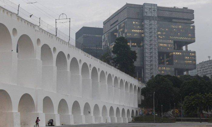 Rio pode bater recorde de frio esta semana, segundo a meteorologia. https://t.co/nWdLsrhV6H