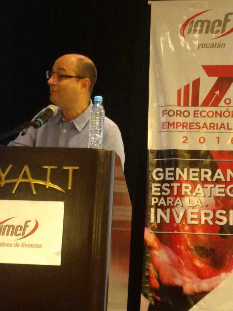 Jesús Silva-Herzog en el Foro @IMEFOFICIAL Yucatán. Analiza la situación política de México. https://t.co/LDNNla72DK