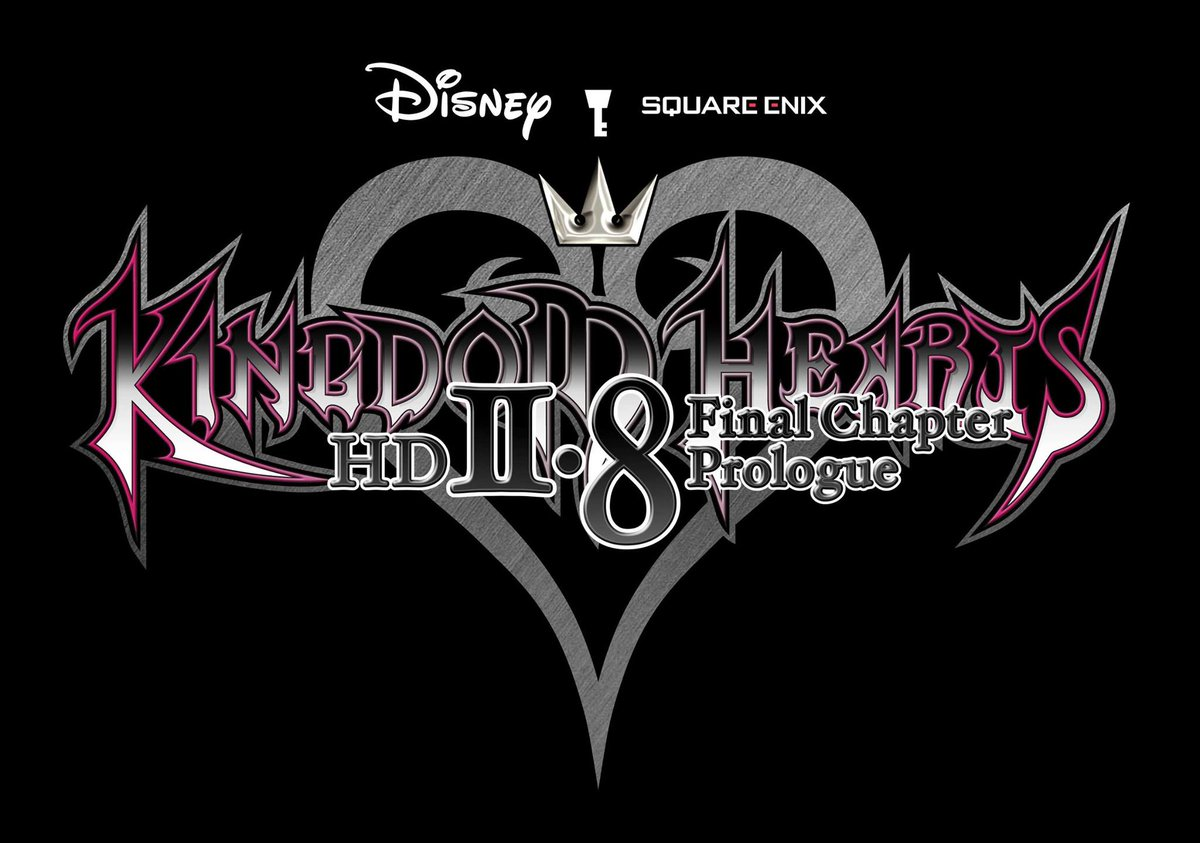 Kingdom Hearts HD 2.8 Prologue Release Date & Gameplay Trailer