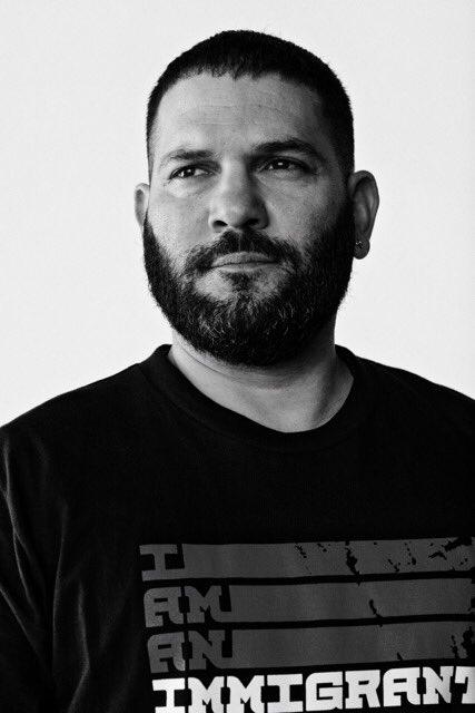 RT @guillermodiazyo: I am the proud son of Cuban Immigrants. #IAmAnImmigrant https://t.co/xwzRh4iaL8
