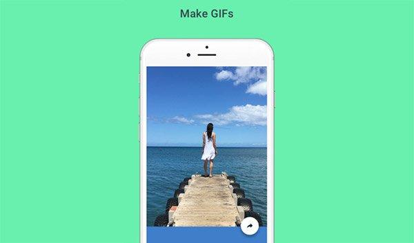 تحميل تطبيق Motion Stills للايفون افضل تطبيق للصور الحية