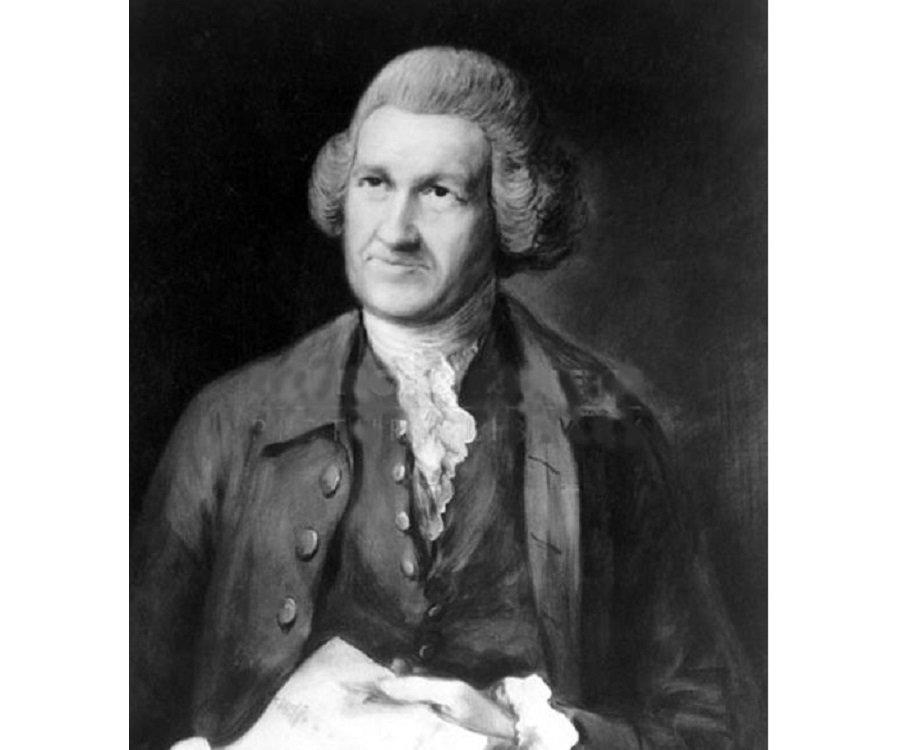 John Smeaton was born 292 years ago today in Austhorpe, UK @SmeatonAcademy @WatkinsMarine https://t.co/PZw3aodTne