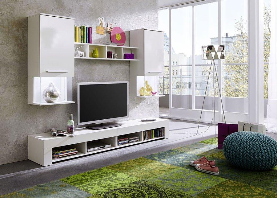 Salon Tv Design. Interesting Design Meuble Salon Tv Ikea ...