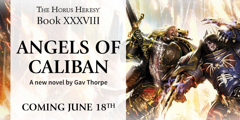 [Horus Heresy] Angels of Caliban de Gav Thorpe CkbTfIvWEAAOHAU