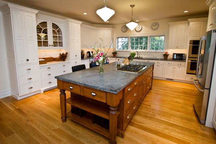 "Bath, Kitchen & Tile on Twitter: ""Kitchen remodel in Wayne ..."